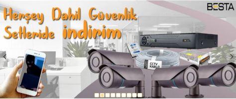 En ucuz kablosuz kamera satış firması