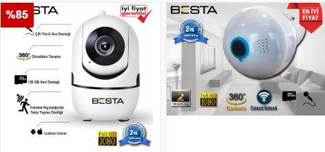 Kablosuz kamera satışı