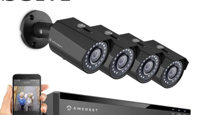 Kablosuz Kamera Seti